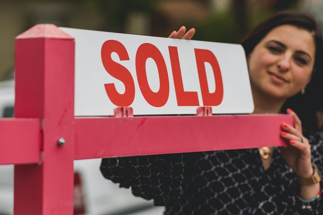 Home sales likely to ease after hitting the highest level since 2004