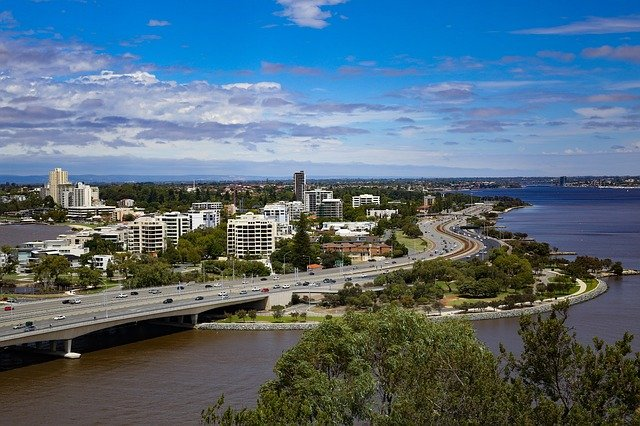 The cheapest home in Perth is less than half the price of the most affordable homes in Sydney and Melbourne.