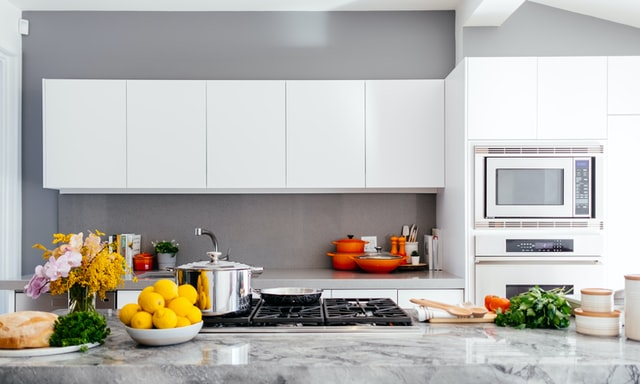Homeowners investing in kitchen renovations