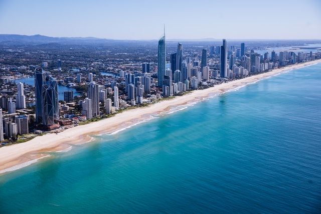Queensland has been making headlines in recent months due to its booming property market on the back of its successful bid to host the 2032 Olympics and its stability amid the pandemic.