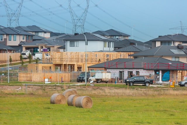 Victoria's construction reopening to build on robust September price gains