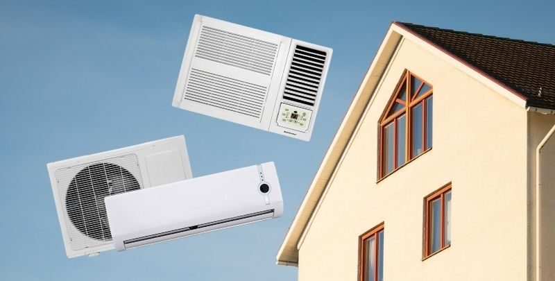 Are Landlords Responsible for Air Conditioning?